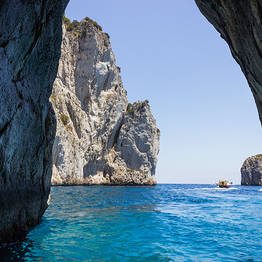 You Know! - Sorrento and Capri Boat Tour for Under 30s