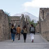 You Know! - Pompeii and Mt. Vesuvius Tour with Transfer by Boat