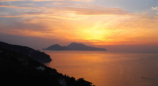You Know! - Sorrento Coast Sunset Cruise with Happy Hour or Dinner