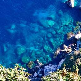 Vincenzo Capri Boats - Capri: giro dell'isola su gozzo tipico