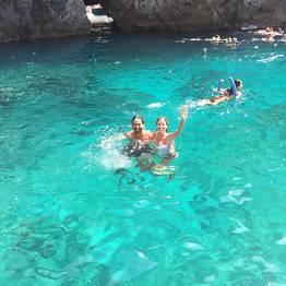 Vincenzo Capri Boats - Giro dell'isola in gozzo