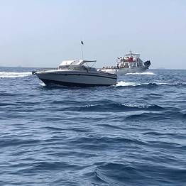 Vincenzo Capri Boats - Isola di Capri, escursione in motoscafo