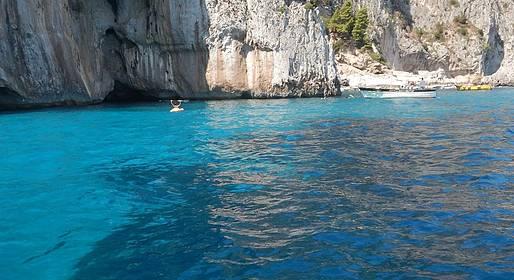 Vincenzo Capri Boats - Noleggia un gommone a Capri