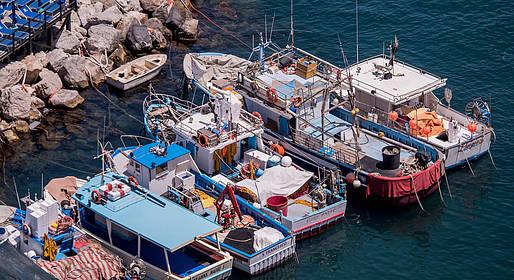 You know! - Tour in Barca a Capri da Sorrento - Bestseller