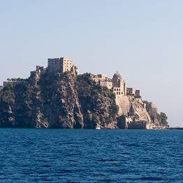 Ischia Charter Giosymar - Tour of Ischia by Luxury Speedboat