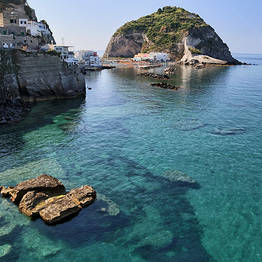 Ischia Charter Giosymar - Boat Tour of Ischia + Procida