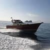 Grassi Junior Boats - Shared Gozzo Boat Capri Tour from Positano