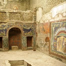 WorldTours - Pompei: visita guidata con partenza da Napoli
