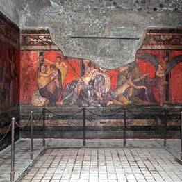 WorldTours - Pompeii: Guided Tour Departing from Naples