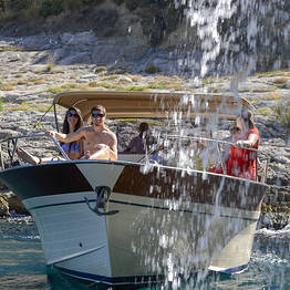 You Know! - Sorrento Coast Capri Boat Tour from Amalfi