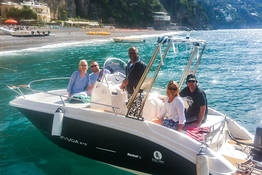 Private Tour of Capri from Positano, Praiano or Amalfi