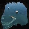 Vincenzo Capri Boats - Speedboat Tour of Capri and Amalfi Coast