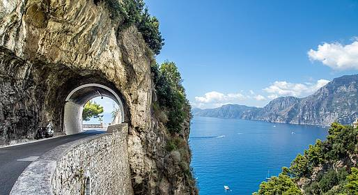 Rosato Private Tour - Car Tour of the Amalfi Coast