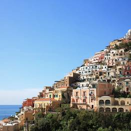 Joe Banana Limos - Tour & Transfer - Amalfi Coast Shared Tour from Sorrento