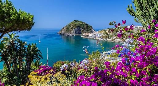 WorldTours - Escursione in barca a Capri con snorkeling