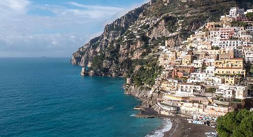Rosato Private Tour - Paestum and Amalfi Coast Tour by Car