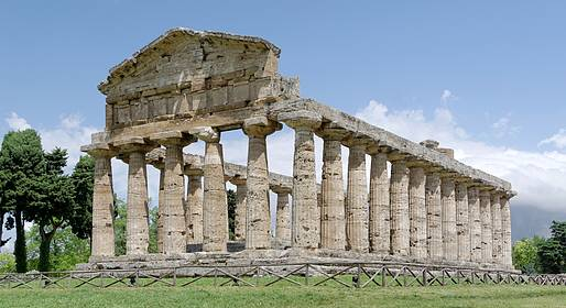 Rosato Private Tour  - Tour a Paestum e in Costiera Amalfitana