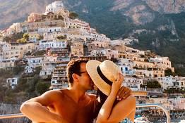 Capri and Amalfi Coast Minicruise