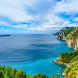 WorldTours - Capri and Anacapri:  Guided Tour from Naples