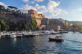 Capri Blu Tour Premium: gita in barca (max 7 persone)