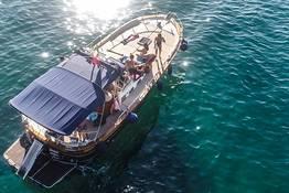 Capri Blu Tour Premium: gita in barca (max 8 persone)