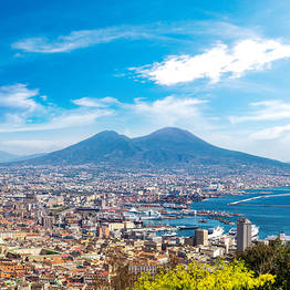 Travel Etc  - Small-group Tour of Naples from Sorrento