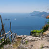 Astarita Car Service - Tour to the Path of Gods + Visit Positano