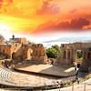 Astarita Car Service - Private Transfer Rome - Sorrento with stop Pompeii