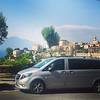 Astarita Car Service - Round-Trip Path of Gods Transfer from Positano