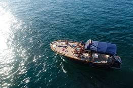 Positano & Amalfi Premium Tour Max 8 People