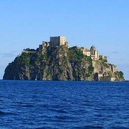 MBS Blu Charter - Ischia and Procida: Boat Tour from Sorrento