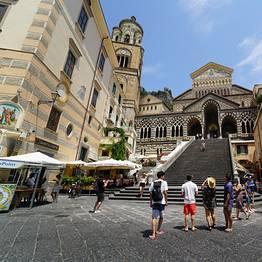 Travel Etc  - Tour della Costiera Amalfitana con partenza da Positano