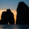 Capri Boat Experience - Capri romantica: tour privato con notte in barca