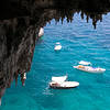 Capri Boat Experience - Private Luxury Boat Tour of Capri: Skipper and Guide
