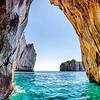 Capri Boat Experience - Private Luxury Boat Tour of Capri: Skipper and Guide
