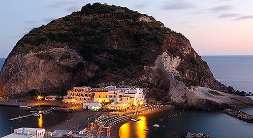 Capri Boat Experience - Romantic Ischia: Private Overnight Boat Tour
