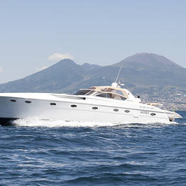 Capri Boat Experience - Private Boat Tour to Amalfi and Positano from Naples