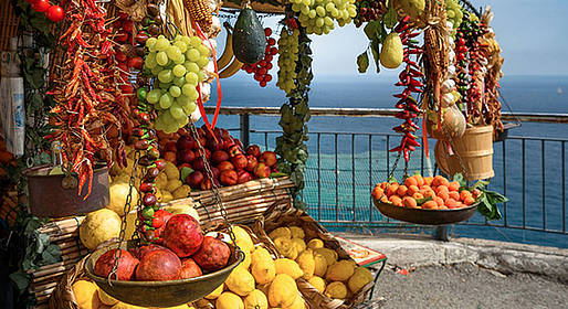 Enjoy Bike Sorrento - Bike Tour: Sorrento - Positano - Sorrento (40 km)