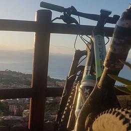 Enjoy Bike Sorrento - Tour in bicicletta da Sorrento ad Amalfi (60 km)