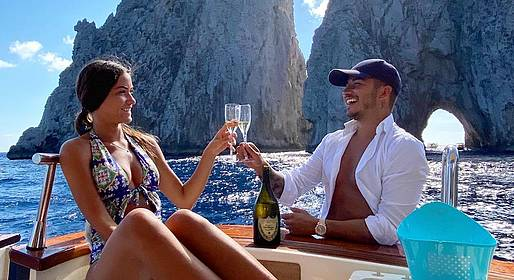 Positano Luxury Boats  - Capri: luxury tour by private boat