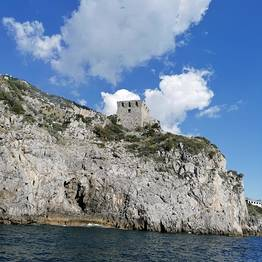 Positano Luxury Boats  - Amalfi Coast