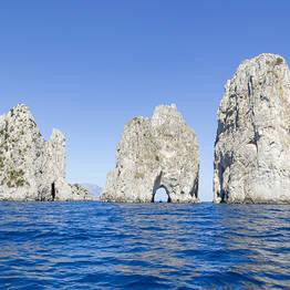 Positano Luxury Boats  - Faraglioni