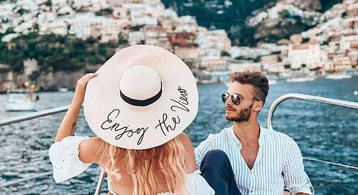 Positano Luxury Boats  - Costiera Amalfitana: tour privato in barca al tramonto!