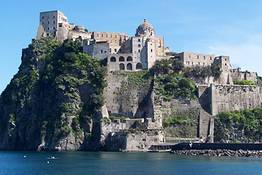 Ischia: luxury tour by private boat