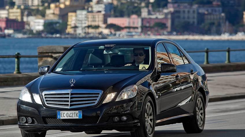 Agenzia Trial Travel - Da Roma a Napoli o viceversa - Per 3 persone massimo