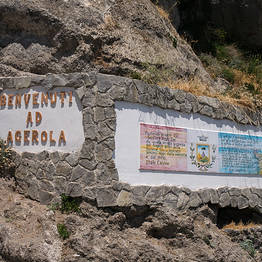 Sorrento Limo - Path of the Gods hiking tour
