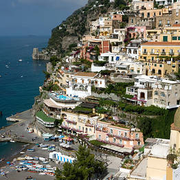 Star Cars - Private Luxury Driving Tour of the Amalfi Coast