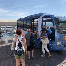 Travel Etc  - Capri Mini Cruise with Guide