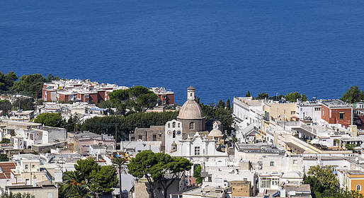 Iamme Ia by Travel ETC - Mini-Crociera con visita guidata a Capri e Anacapri