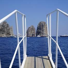 Travel Etc  - Capri Mini Cruise with Guide
